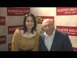 Михаил Богдасаров, Екатерина Мадалинская, юные жители Уфы, Изобильного,  Рязани и Ноябрьска