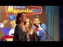 Natalia Oreiro in radio Avto singing United by love Moscow 6 6 2018