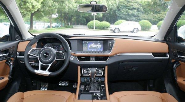 «АвтоВАЗ», учись!»: Эксперты расхвалили «китайца» Zotye Coupa за низкую цену и высокое качество