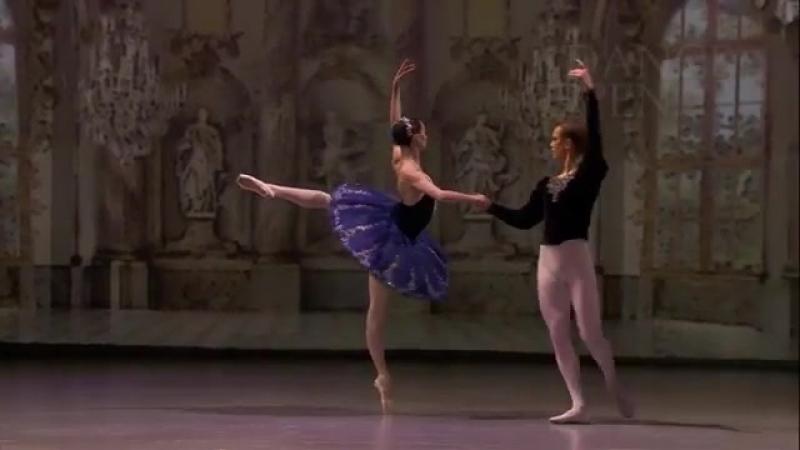 2018 Dance Open, Oxana Skorik, Leonid Sarafanov Оксана Скорик, Леонид Сарафанов GRAND PAS CLASSIQUE КЛАССИЧЕСКОЕ ПА-ДЕ-ДЕ
