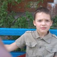 Данил Рогозин, 14 мая , Минск, id210406326