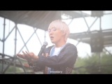 FANCAM Zion.T - Wishes JOY OLPARK FESTIVAL Olympic Park (16.09.2018)