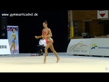 Ekaterina Selezneva - clubs (квалификация) Gran-Prix - Brno, Czech Republic - 13-14.10.18