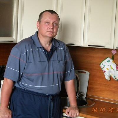 Олег Зайцев, 26 сентября 1959, Ангарск, id212326843