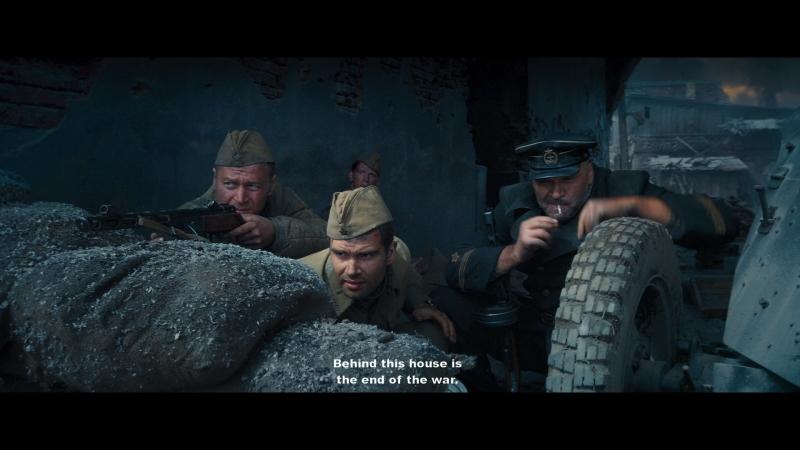 Сталинград трейлер с Английскими субтитрами Stalingrad trailer Eng subs HD