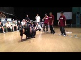 Korean Squad vs ILLVILLNS │ Final │ The B.E.S.T Battle 2014