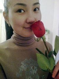 Gauhar Amirova, 20 октября 1994, Москва, id213215187