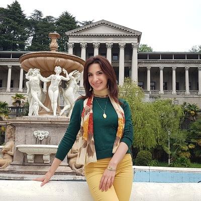 Marianna Tovmasyan