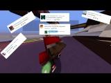 Minecraft_ Block-Party(Mini-game День рождение Cерого )