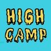 HIGH CAMP FEST | Воронеж