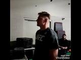 Вся история - Weigh-in #ufc229 Faceoff Alexander Volkov vs Derrick Lewis.