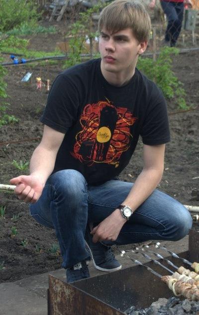 Алексей Филиппов, 6 января 1994, Самара, id51342397