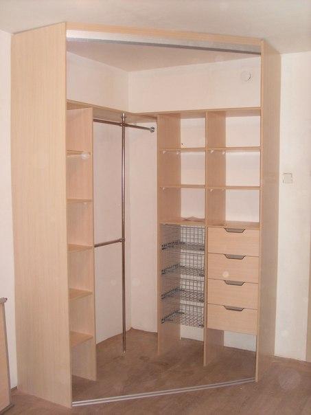 Шкафы-купе, кухни, гардеробные. комоды-2500р! - страница 15 .