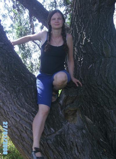 Ирина Чудова, 1 июня 1982, Новосибирск, id156757259