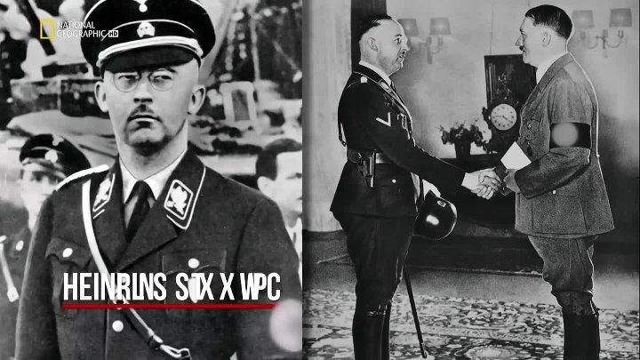 2 Абсолютная власть Откуда берутся диктаторы Making A Dictator 2018 DOK