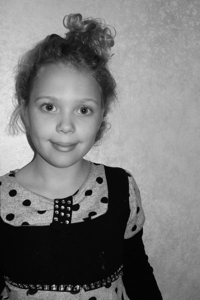 Вероника Гарбуз, 27 февраля , Николаев, id187416728