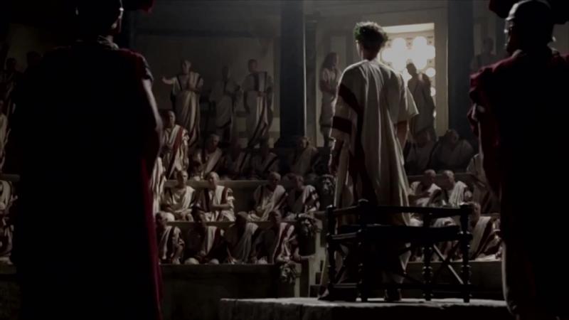 Gaius Octavian Caesar Augustus
