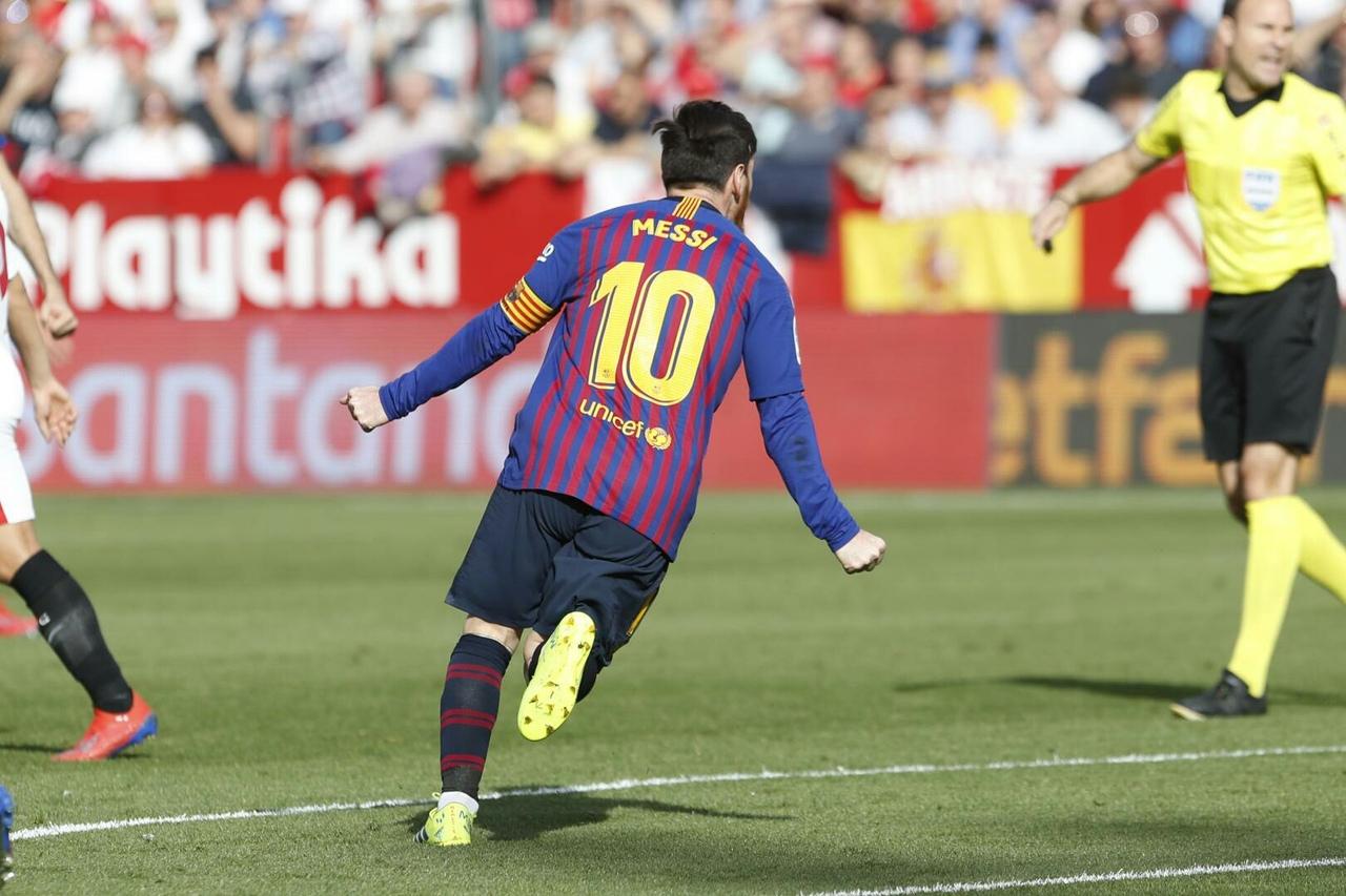 Ченпинат испании футбол