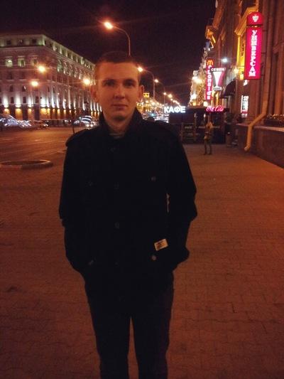 Viacheslav Petrov, 5 мая 1995, Казань, id179181423