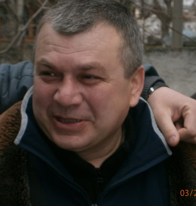 Михаил Корогод, 10 мая 1961, Запорожье, id128580538