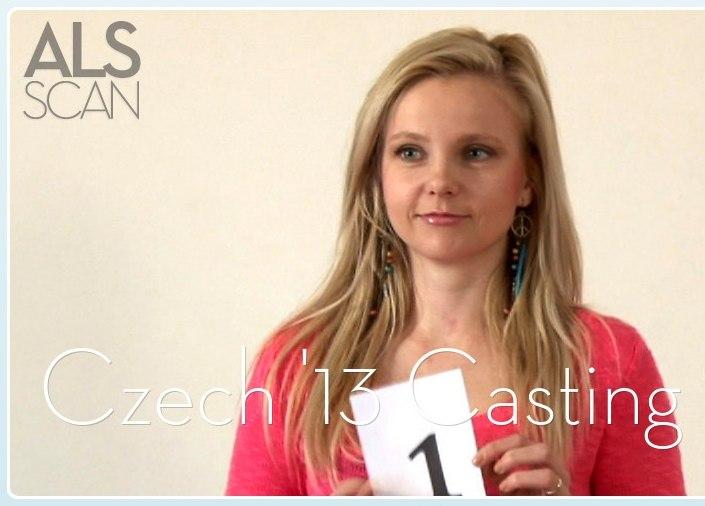 ALSScan Czech 2013 Casting