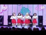[FANCAM] 180913 이달의 소녀/LOONA – Hi High @ M!Countdown
