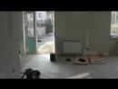 Проф мастер Юг ремонт новороссийск ремонт квартир в новороссийске Cело Борисовка Видео отчет№1 На Данном этапе выполнена рабо