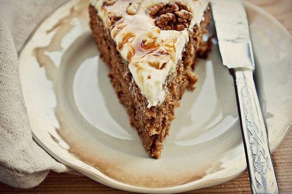рецепты медового торта
