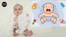 10 Cosas Que No Sabías Sobre los Recién Nacidos