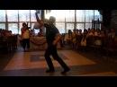 Танец Коляна Пасодобль в исполнении Зятя...
