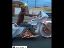 Hot Bike!