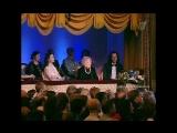 Иосиф Кобзон - Снегерочка (Юбилейный концерт Аллы Баяновой