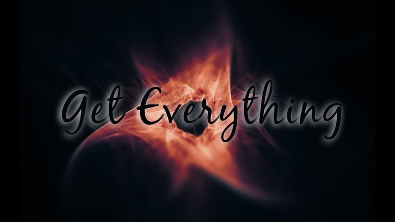 Get Everything / final test video by suddenly