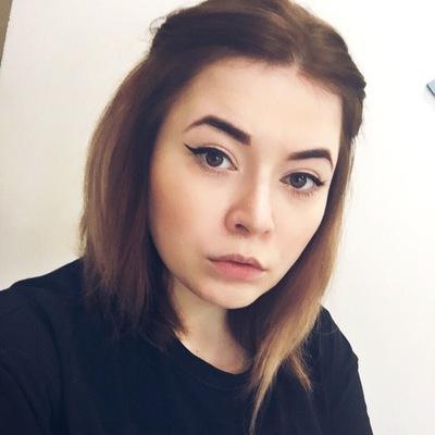 Анна Рукосуева