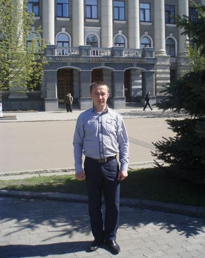 Сергей Дмитришин, 14 февраля , Хмельницкий, id27486044
