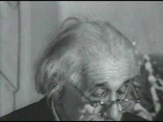 Albert Einstein 1927