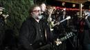 Борис Гребенщиков поет на улице в Тбилиси - классное видео