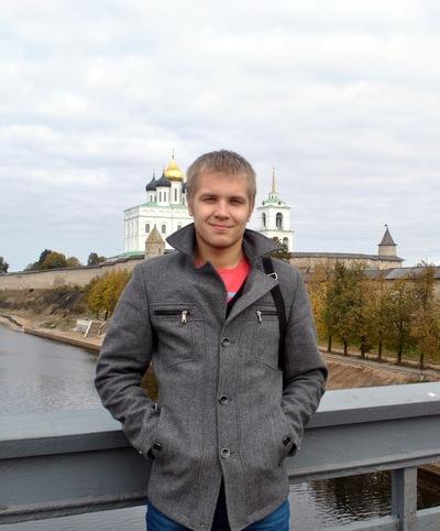 Валерий Леонов, 10 октября 1989, Санкт-Петербург, id584884