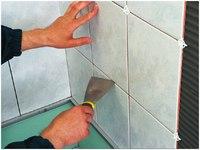 Первый совет, для справки: керамическая плитка как вид пользуется наибольшим спросом и находит широкое применение...