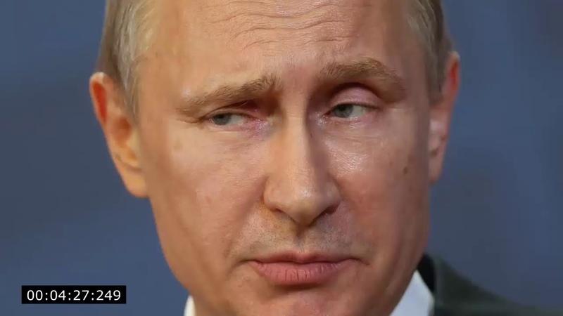 Путин готов к войне за своё выживание или последние попытки удержать власть