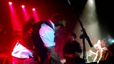 Marilyn Manson feat. Johnny Depp &amp Ninja - The Beautiful People (Live at The Roxy 2014) multicam