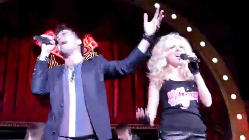 Joan Jett - I love RockRoll cover by Яnkey
