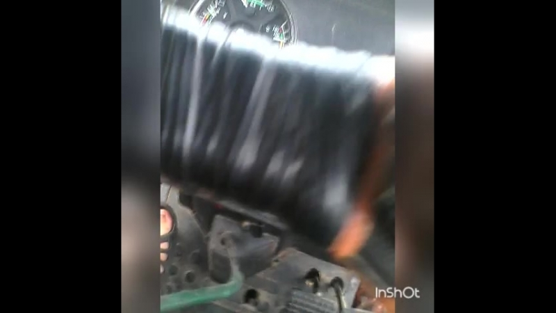 возил салому