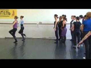 Классический танец для детей 7- 11 лет