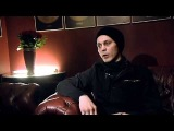 Ville Valo (HIM) Interview @ The Voice  04.2013