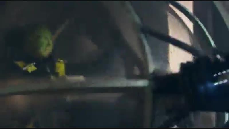 Доктор Кто. Доктор 10 серия 45 Конец времени (BBC One, 01.01.2010)