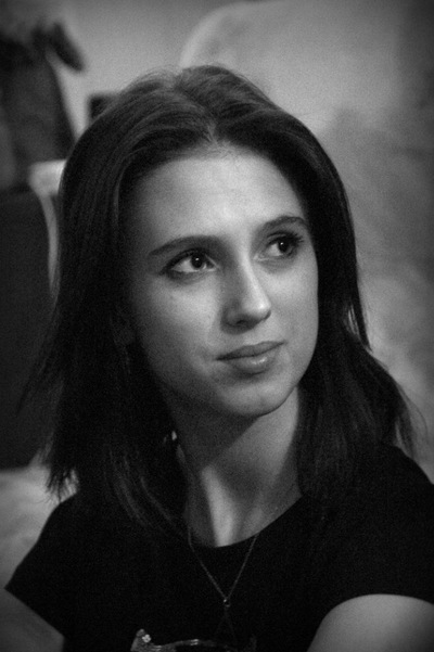 Александра Иванова, 13 июня 1997, Санкт-Петербург, id21826371