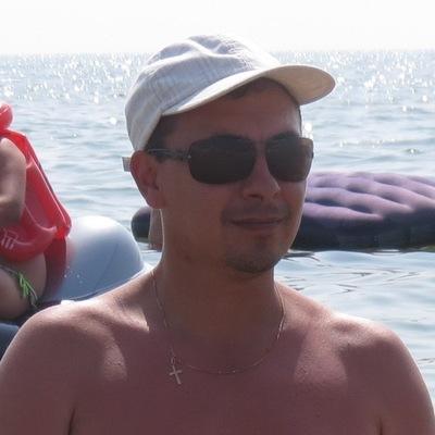 Олег Ворон, 20 мая 1981, Киев, id45468051