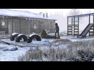 The Walking Dead Seasons 2 Episode 5 No going Back Прохождение на русском ФИНАЛ СЕЗОНА ВСЕ КОНЦОВКИ