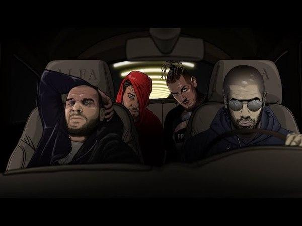 Ektor - Kancelář feat. Rytmus, Ego, Separ